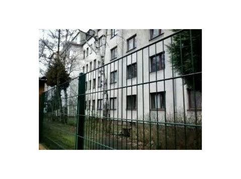 Single apartment duisburg