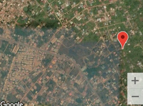 1 Acre Land For Sale at Oyibi Town - Land