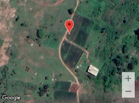 Registered 20 acres for sale @ Amasaman Ashalaja Accra - Land