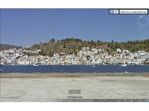 Πωλειται οικοπεδο στο νησι ποροs - Land