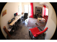 Fully Furnished Room In Shared Flat (kolonaki-exarhia) - Flatshare