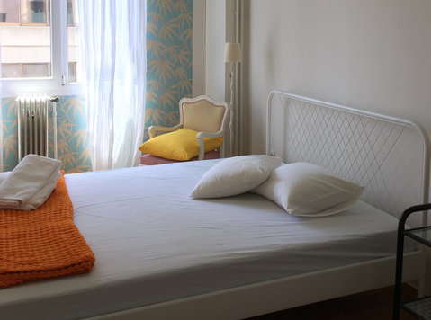 Rent a room in a 125 m2 shared apartment - Flatshare