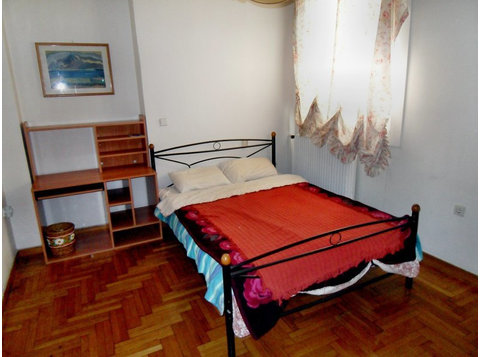 Kallithea - Tavros - Rooms In Shared Apartment - Flatshare