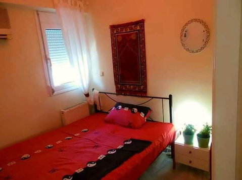 Sunny studio- Centrum of Athens - Apartman Daireleri