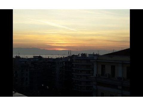 Dragoumi, Thessaloníki : 1619807 - Apartman Daireleri