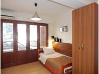 Kripis Studio Thessaloniki 1 - Apartments