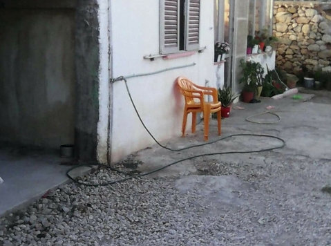 200 Metres From The Sea! Large House To Renovate Crete - Houses