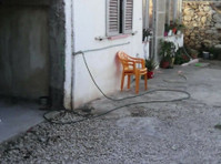 200 Metres From The Sea! Large House To Renovate Crete