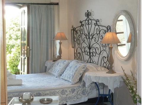 Eleftherias, Rethymno : 1723562 - Apartments