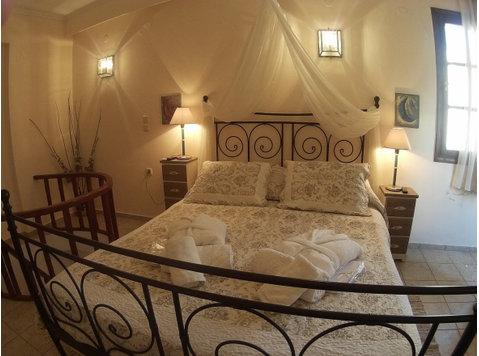 Eleftherias, Rethymno : 1723563 - Apartments
