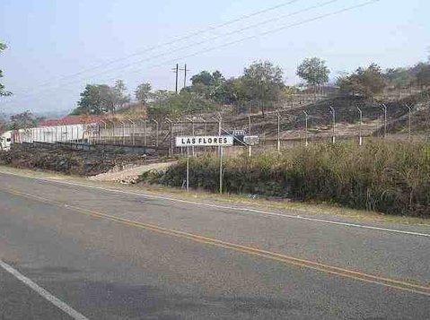 High Profile commercial lot - Arsa