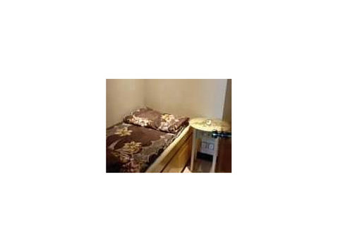 Bright Room in Yau Ma Tei - Flatshare