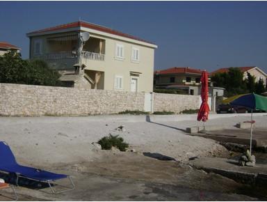 Apartman Baric Sevid - Mieszkanie