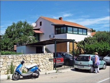Apartman Rina 4+2 Supetar Otok Brač - Appartements