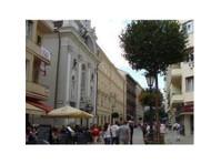5th Vaciutca,downtown Studio&balcony&view,near Corvinus,BME!