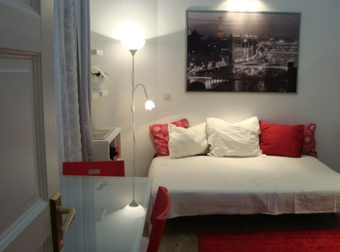 Two Brand New modern Studio near Kalvin square, equipped! - Appartamenti