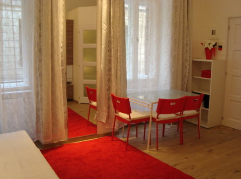 Two Brand New modern Studio near Kalvin square, equipped! - Lakások