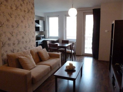 Great opportunity in heart of Budapest - Apartments