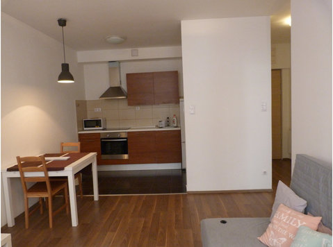 great opportunity to invest in heart of Budapest. - Apartments