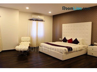 3 bedroom duplex flat in Whitefield apartment hotel - Apartments