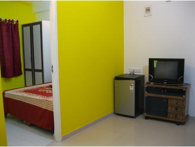 Furnished House for rent without advance/deposit bangalore - Houses