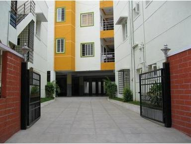 Furnished Apartment/flat for rent without deposit bangalore - Holiday Rentals
