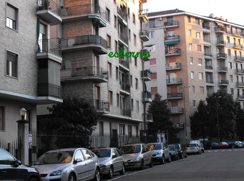 bilocalino a Milano per breve periodo - Apartamentos