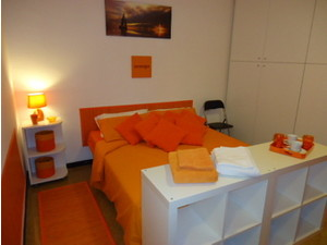 P.ta Genova Weekly Rentals,modern,wifi,all Inclusive - Holiday Rentals