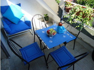 Fashion District,private Terrace,up 5,weekly Rentals - Serviced apartments