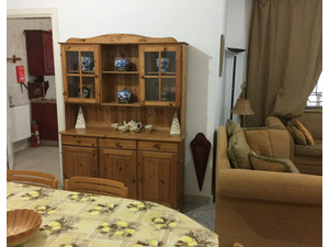 Jordan University -Amman-Jordan / Fully furnished apartment - Pisos