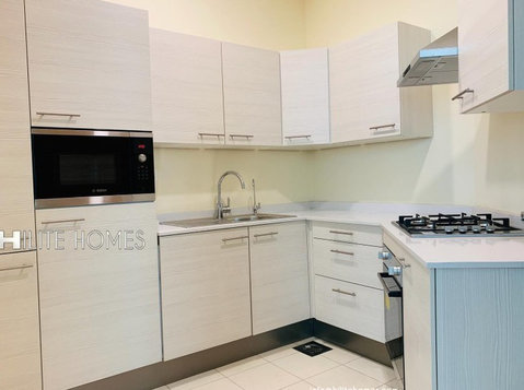 Luxury one bedroom apartment for rent , Sharq - Lejligheder