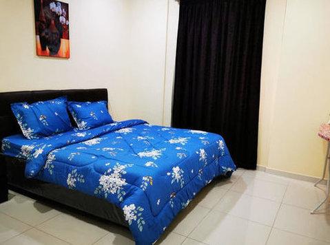 luxury 2 BHK furnish APT Mangef & Mahboula 320-380 - Apartments