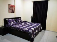 luxury 2 BHK furnish APT Mangef & Mahboula 330-380
