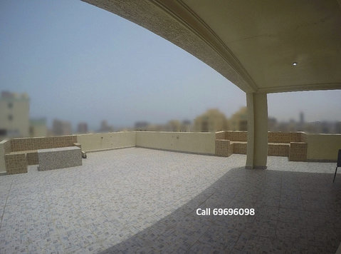Furnished Deluxe 2BHK Apartment @KD450 in Mangaf - Апартаменти