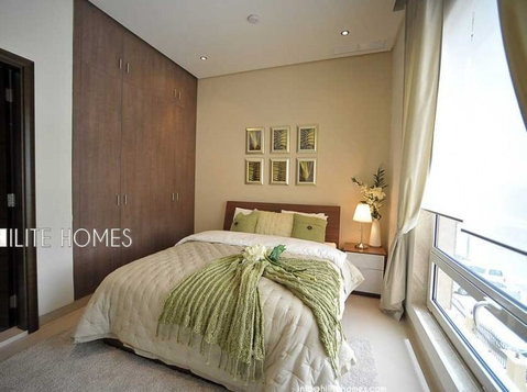 3 Bedroom unit close to American School in Salmiya,Kd 825 - Apartments
