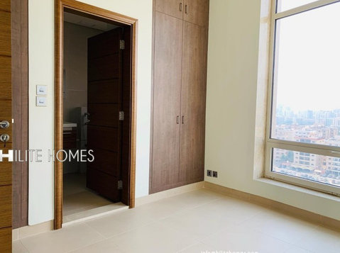 3 Bedroom unit close to American School in Salmiya,Kd 825 - Apartmány