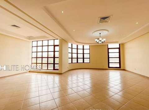 3 bedroom apartment for rent with garden and pool- Salwa - Apartamentos