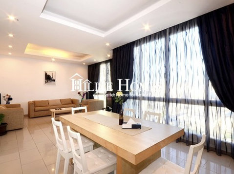 Housing: For Rent in Kuwait