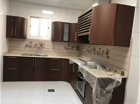 3 bedrooms apartment in Shaab - Majad
