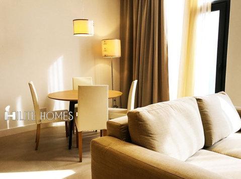 Brand new 1 Bedroom apartment for rent in Saba Salem - Wohnungen
