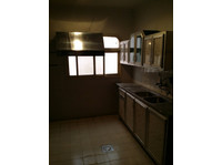 Brand new 3 bedrooms flat in Salwa for rent - Apartments