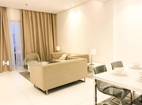 Modern 3 & 2 Bedroom flat - HILITE HOMES REAL ESTATE - Apartments