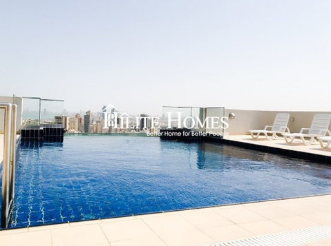 Brand new two bedroom apartment for rent Kuwait - Apartments