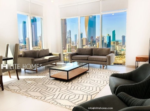 Brand new two bedroom apartment for rent Kuwait - Wohnungen