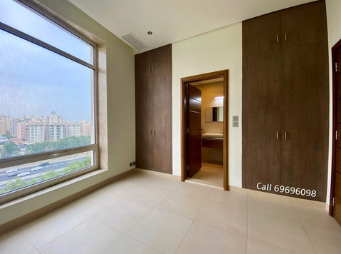 Deluxe 2bhk in Maidan Hawally (salmiya) - Apartments