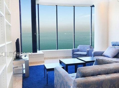 Fantastic Sea view three bedroom - Salmiya - Wohnungen
