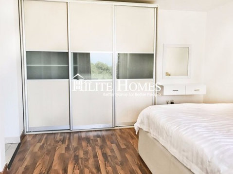 Fintas - Furnished two bedroom sea view apartment - อพาร์ตเม้นท์