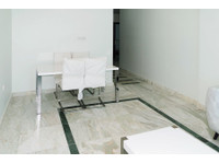 For Westerners,sea view 2 bdr furnished apt in Mangaf - Apartments