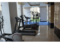 For expats only, 3 bdr furnished apt in Mangaf - Apartments
