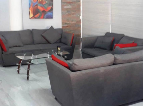 Fully furnished apartments  available in Salmiya - NEW - Apartments